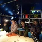 1-Design Circus Workshop binnen