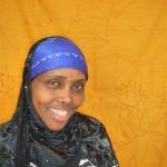 Shamso - Somalie - Naaister en danseres