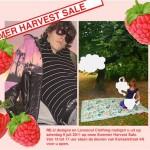 1-Uitnodiging Summer 2-Harvest Sale 2011