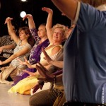 Parktheater dansen 2