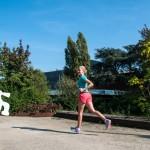 running Eline